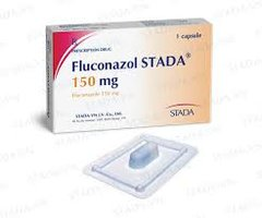 FLUCONAZOLE 150 (FUNGAL INFECTIONS)