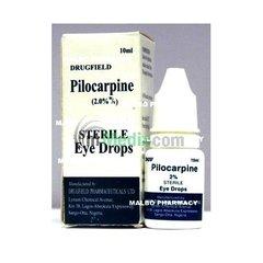 PILOCARPINE 2% 10MLDROPS