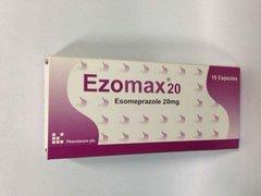 EZOMAX 20MG