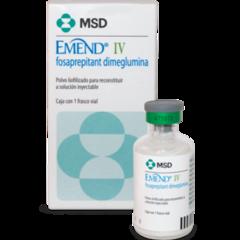EMEND IV