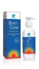 BURN CARE