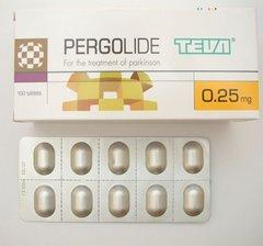 PERGOLIDE-TEVA