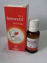 DIMESTIL Oral Drops