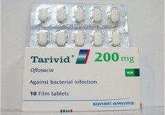 TARIVID TABLETS