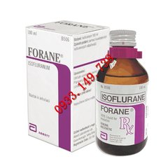 FORANE LIQUID -ISOFURANE (100ML)
