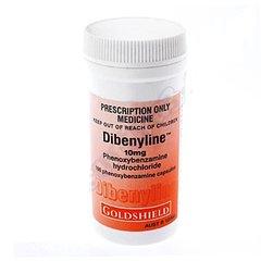DIBENYLINE 30 CAPS