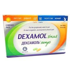 DEXAMOL SINUS
