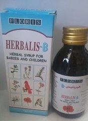 HERBALIS-B SYRUP