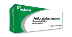 DESLORATADINE 5MG 30 INOVAMED