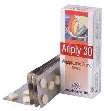ARIPLY 30 MG