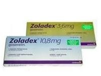 ZOLADEX 3.6MG1PREFILLED SYRINGE