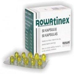 ROWATINEX cap