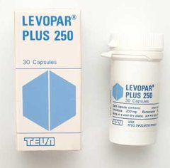 LEVOPAR PLUS 250