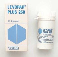 LEVOPAR PLUS 250