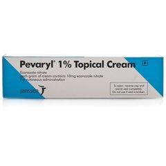 PEVARYL 1% CREAM 15GR