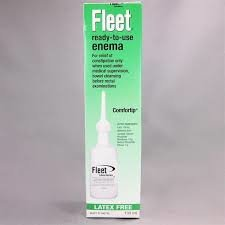 FLEET ENEMA SINGLE 133