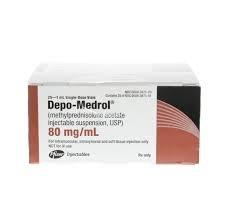 DEPO MEDROL 80/2 ML