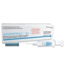 AGRIPPAL S1