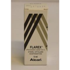 Flarex 0.10%