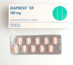 IKAPRESS 180 mg