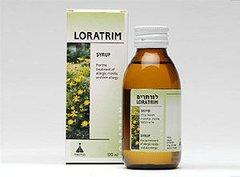 Loratrim 120 ml