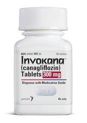 Invokana 300 mg
