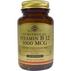 VITAMIN B12 SUBLINGUAL1000