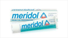 MERIDOL.TOOTH PASTE 92GR