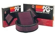 NEW K&N AIR FILTER 33-2060-MICRA 1.0,1.3 K12/ NOTE 1.4 E11- 2006>