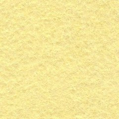 Buttercup Wool Felt - Sold by the Half Yard