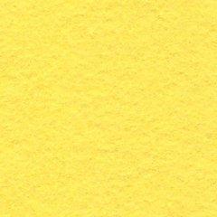 Banana Cream Wool Felt - Sold by the Half Yard