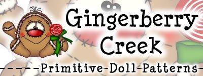Gingerberry Creek