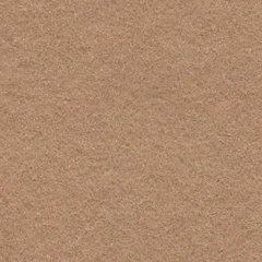 Camel Brown Wool Felt - Sold by the Half Yard