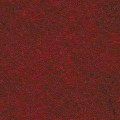 Burnt Sienna Wool Felt - Sold by the Half Yard
