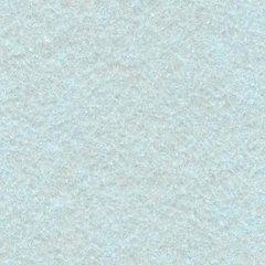 Blue Snow Wool Felt - Sold by the Yard
