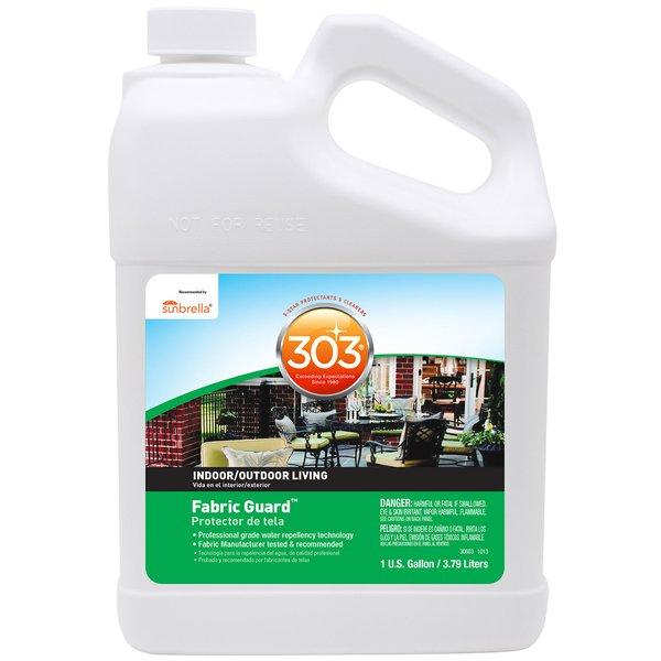 303 fabric guard 1 gallon refill bottle shop spa plus. Black Bedroom Furniture Sets. Home Design Ideas