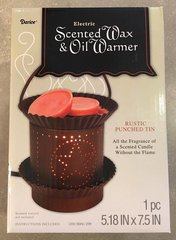 Darice® Wax & Oil Warmer