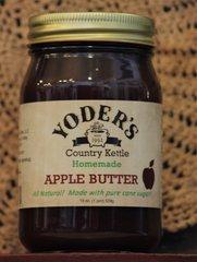 Yoder's Apple Butter