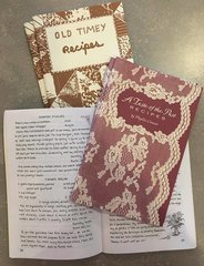 Recipe Books by Phyllis Connor