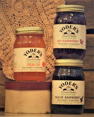 Yoder's Jam