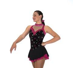 Figure Skating Dress Jerry's Westborough