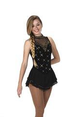 Figure Skating Dress Jerry's NightShade