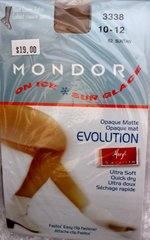 Mondor 3338 Boot Cover Evolution Opaque Ultra Matte