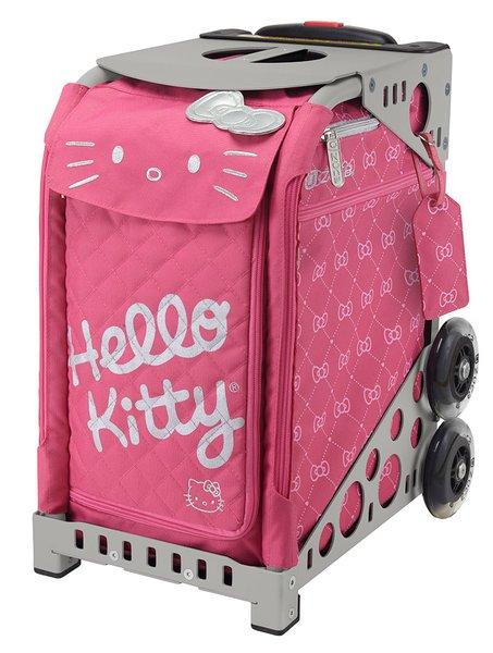 ZUCA Hello Kitty Pink Luxe