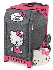 ZUCA Hello Kitty Leopard