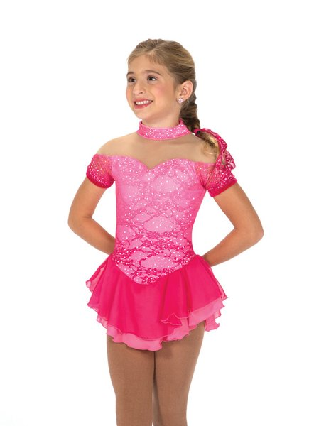 Figure Skating Dress Jerry's La Vie en Lace