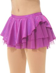Mondor Double Layer Mesh Skirt Assorted Colors