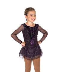 Figure Skating Dress Jerry's Night Violet