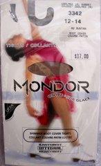 Mondor 3342 Shimmer Over the Boot Tight