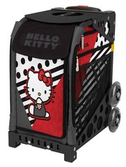 ZUCA Hello Kitty Pattern Play